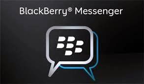 sosial media terbaru terpopuler BBM blackberry