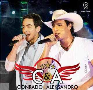 Download Conrado e Aleksandro Caminhão Pipa 2014 Mp3