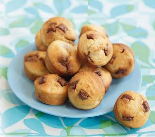 Mini-Muffins-Recipe