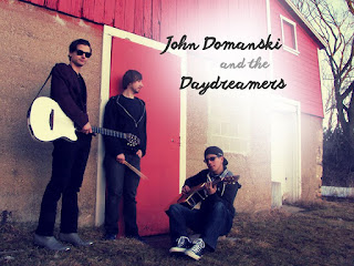 John Domanski and the Daydreamers