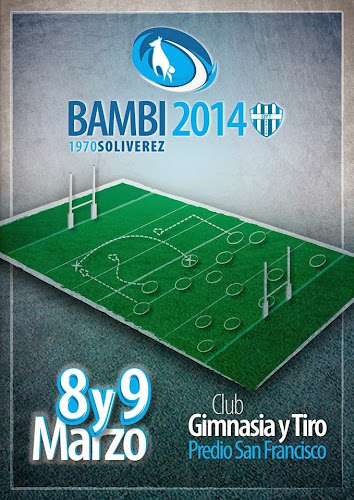 Bambi Soliverez 2014