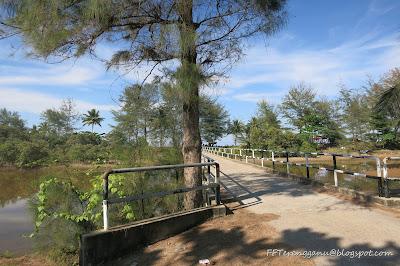 Taman Bandar Marang