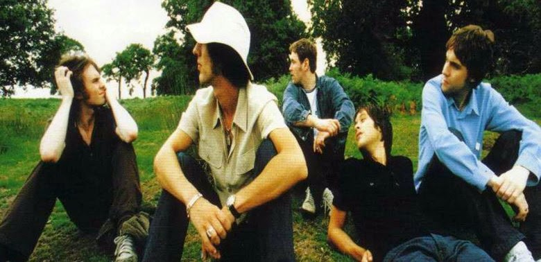 Weeping Willow - The Verve