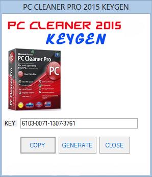 PC Cleaner Pro 2019 Crack With Keygen Free Download