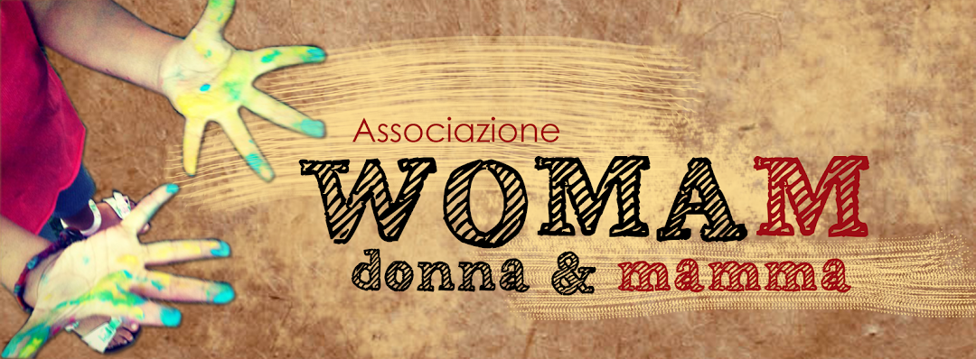 WomaM - Donna e Mamma