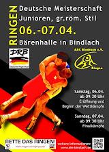 06./07.04.2013 Deutsche Meisterschaft
