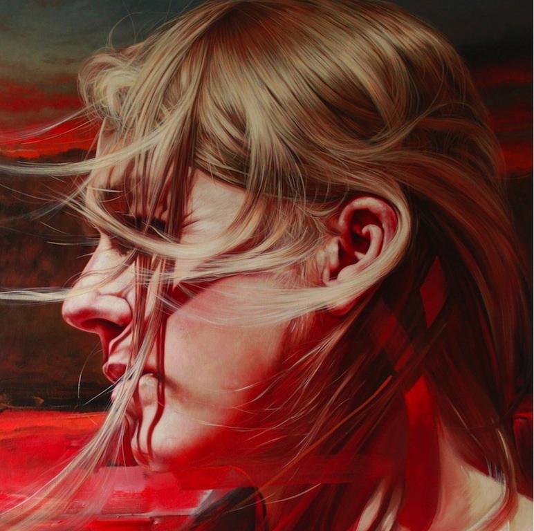 nuncalosabre. Pintura | Painting - ©Eddy Stevens