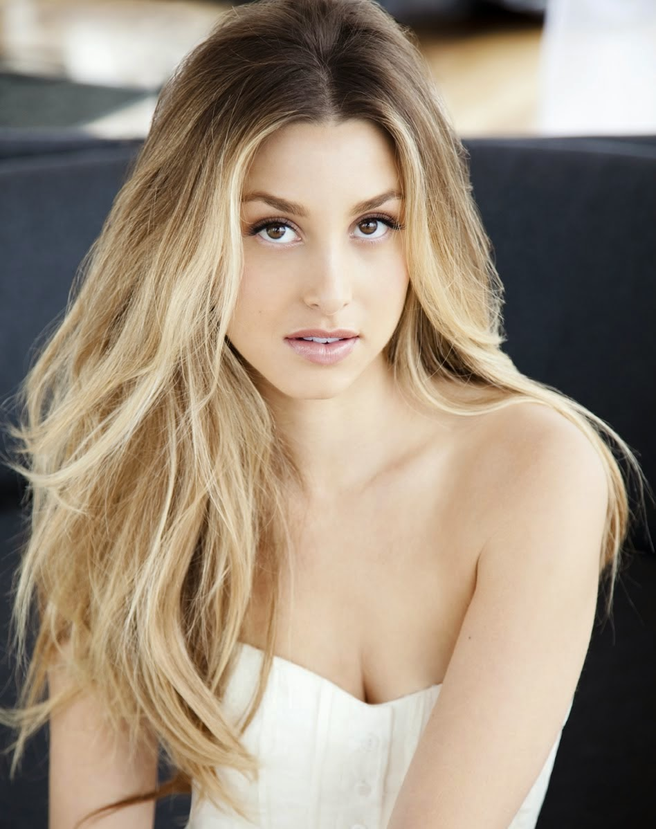 Whitney port hollywood actors for The whitney