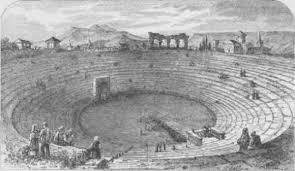 Anfiteatro de Fidenae (Italia)