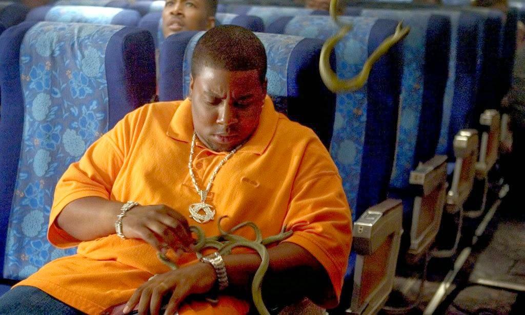 Ảnh trong phim Rắn Độc Trên Không - Snakes On A Plane 2