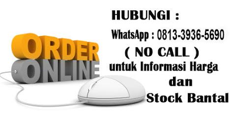 Informasi Order