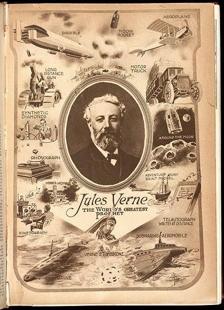 De la tierra a la luna - Julio Verne (audiolibro)