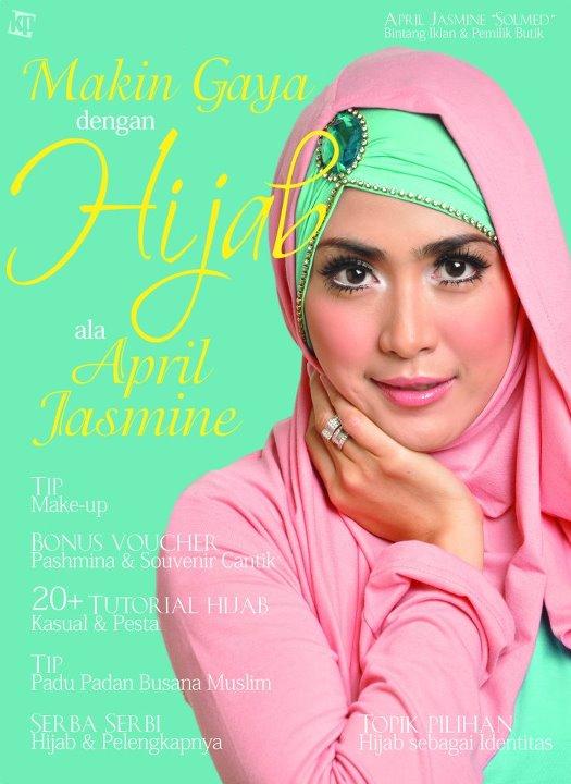 foto hijab ala artis