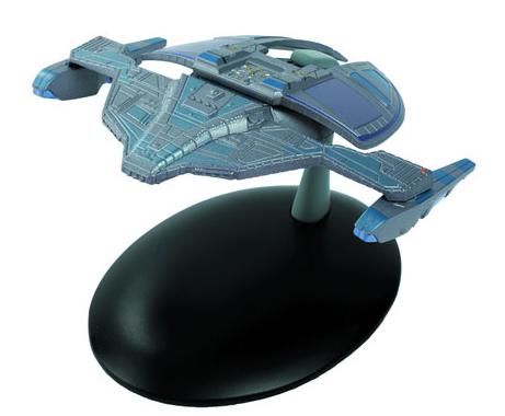 Eaglemoss Collections Eaglemoss+Star+Trek+The+Official+Starships+Collection+%2329+Jem%27Hadar+bug+model
