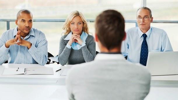 7 coisas que não deve dizer numa entrevista de emprego