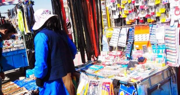 Empleo en El Alto