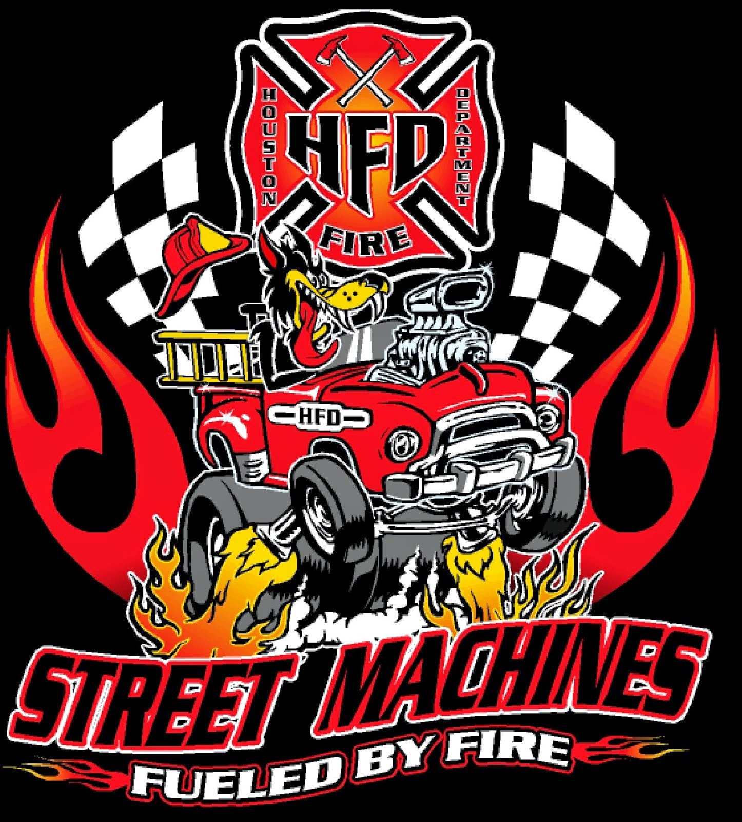 HFD STREET MACHINES