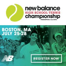 New Balance High School Tennis Championships