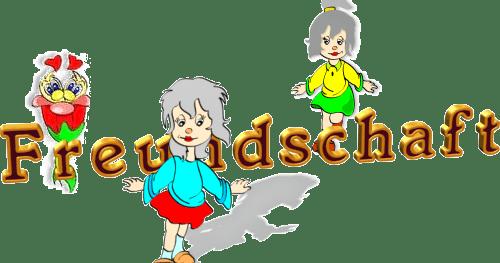 Ältere bekanntschaften und freundschaften goethe