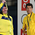 Daniel Dias and Susana Schnarndorf voted best athletes at Brazilian Paralympic Awards