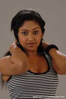 Mithra Kurian Malayalam Actress Photos2