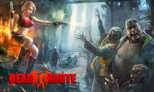 Top 6 Best Zombies Shooting Games Android October 2014 ...