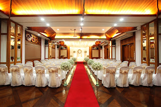 Celebrate Sparkling Weddings At The Legend Villas