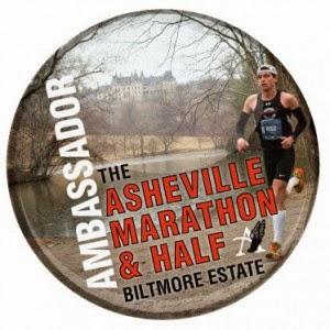 Asheville Marathon & Half Marathon