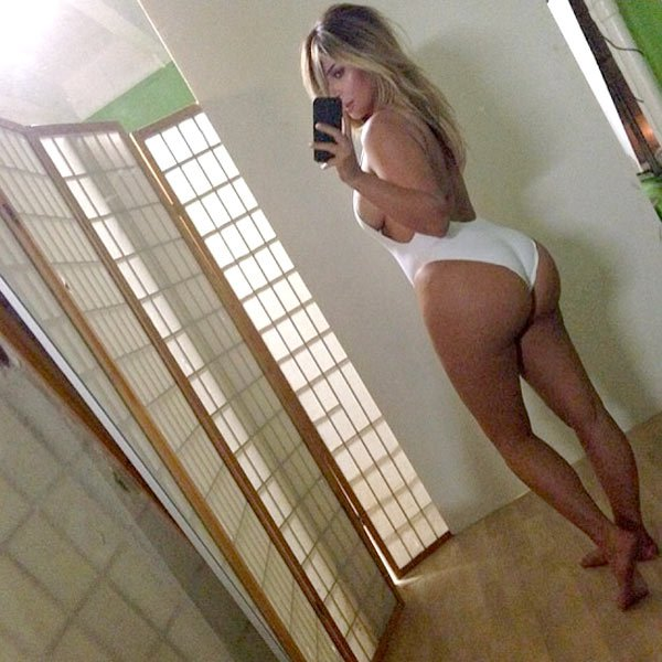 hot nude karate girls gif