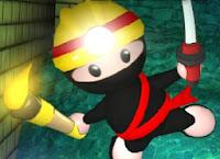Madenci Ninja 2 Türkçe