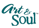 YAY!  I'M TEACHING AT ART & SOUL RETREAT March 19-23,  2014
