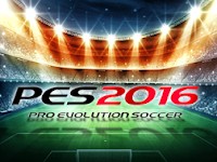Pro Evolution Soccer 2016 (PES 2016) Full Version Terbaru 2015 ( For PC )