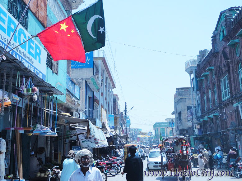 """pak china friendship """"it is us emotional pakistanis who never tire of repeating slogan that pak-china  friendship is deeper than oceans, higher than the himalayas."""