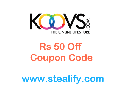 50 off coupon on myntra