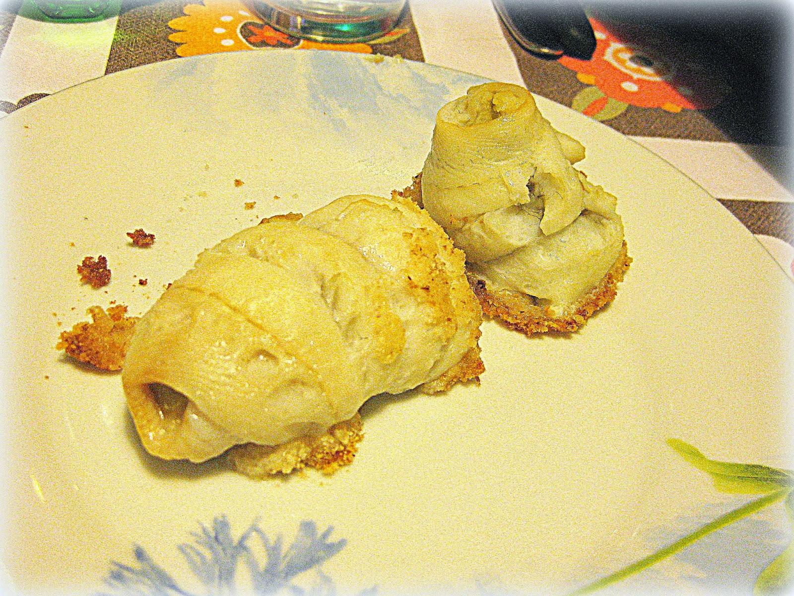 La ricetta delle girelle di platessa è perfetta per proporre il pesce in modo sfizioso, farcito con patate olive e pan grattato.