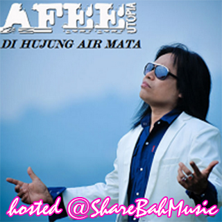 Afee Utopia - Di Hujung Air Mata MP3