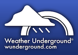Weather Underground Roku Channel