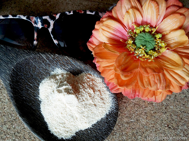 F.O.S Daily Fibre powder