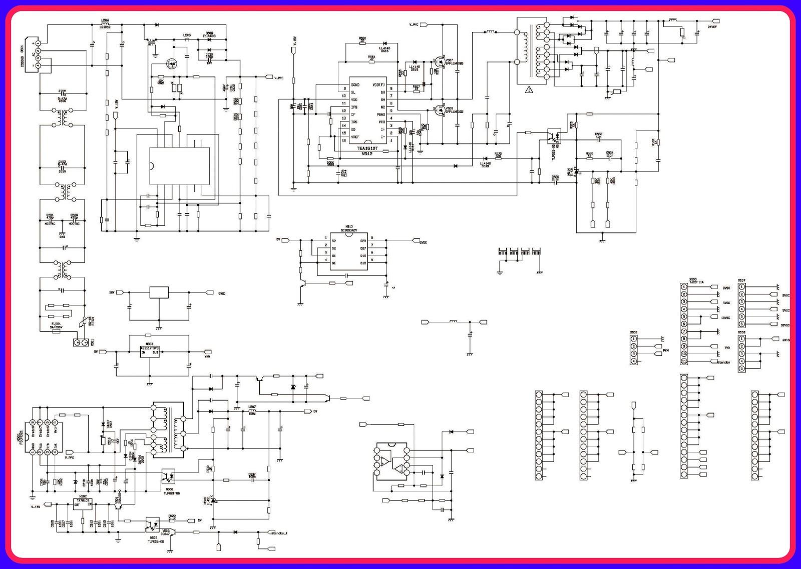 SANYO%2BLCD 42XR7H%2BPOWER electronic equipment repair centre sanyo lcd 42xr7h service