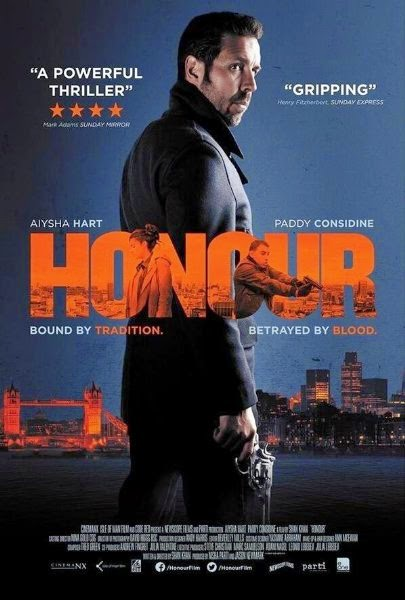 Download Filme Honour DVDRip Legendado