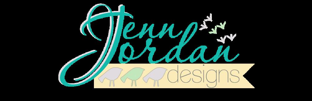Jenn Jordan Designs