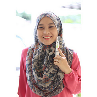 Review by Blogger : Adlil Rajiah