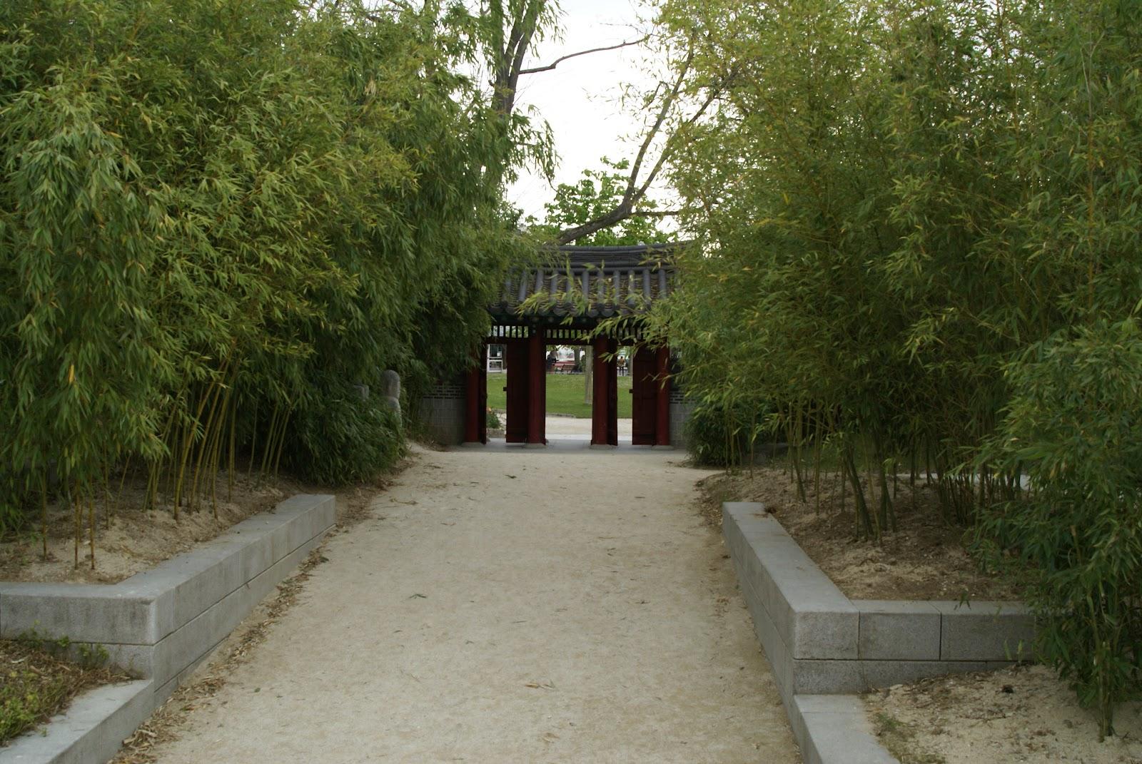 Un petit tour en cor e au jardin d 39 acclimatation demysteafication - Prix entree jardin d acclimatation ...