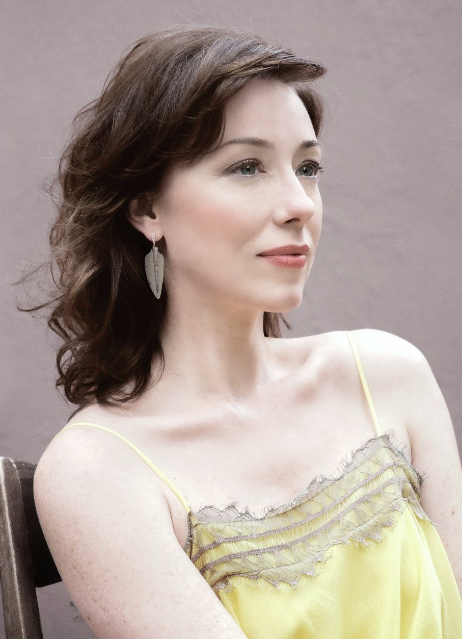 canadian stage announces molly parker to star in harper regan directed