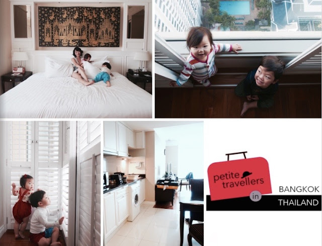 Petite Travellers Bangkok For Kids