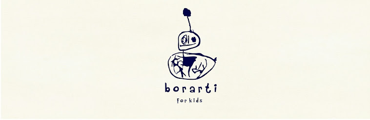 Borarti for kids