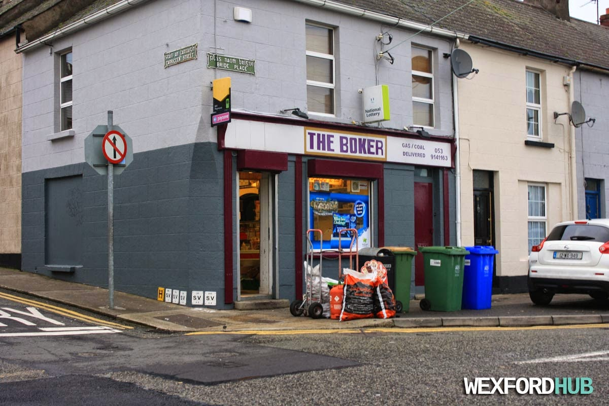 The Boker, Wexford