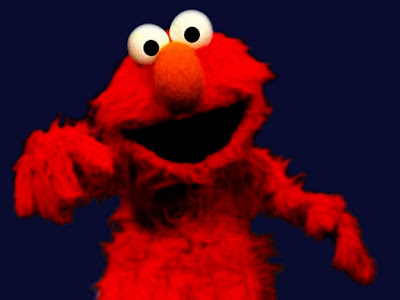 Free Sesame Street PowerPoint Backgrounds 3