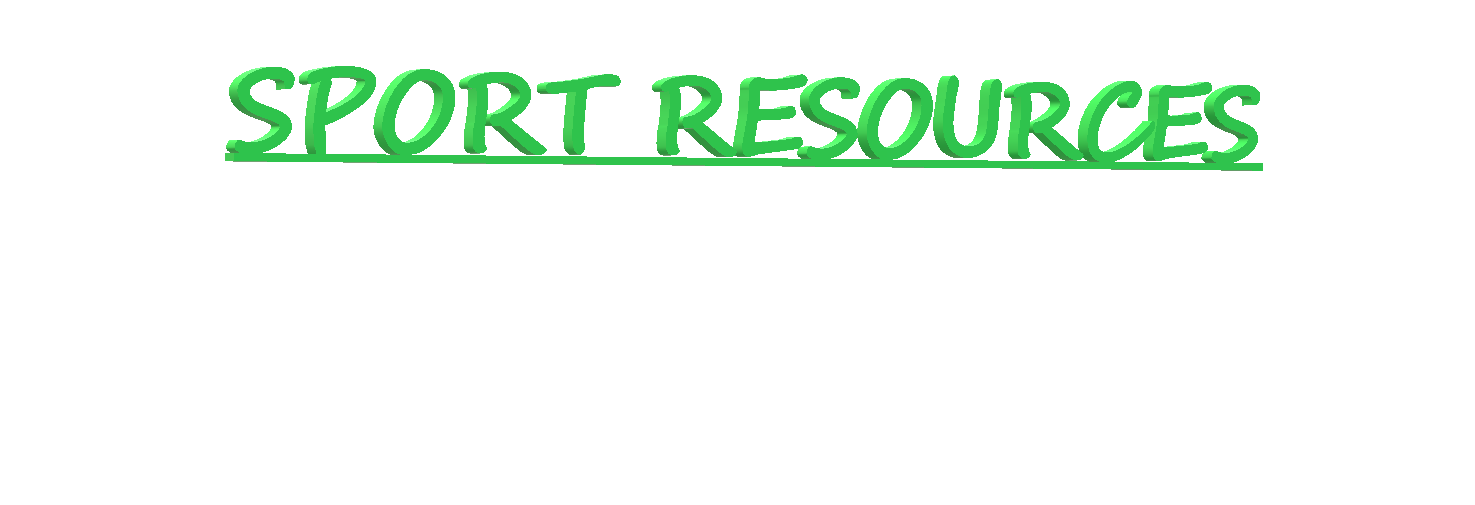 Sport Resources