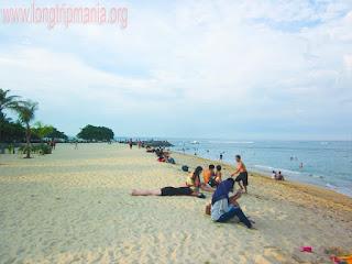 Pulau Bali sebagai Pulau Terbaik Kedua di Dunia